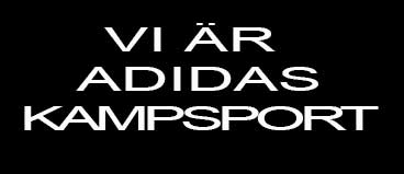 Adidas Kampsport
