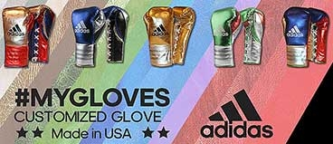 Adidas MyGloves