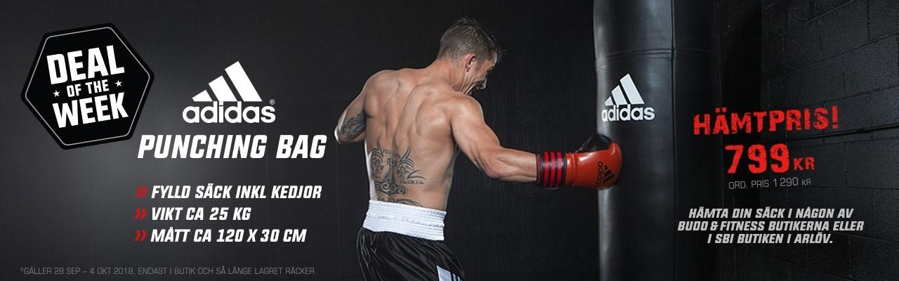 Adidas Punching Bag
