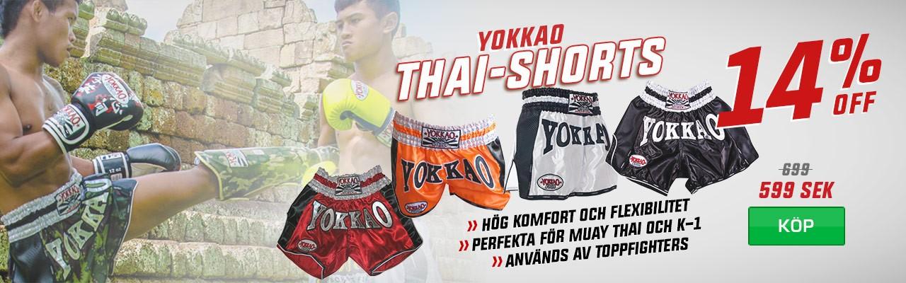 Yokkao Shorts
