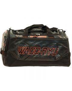 Budo Nord Väska Wado Ryu svartorange   Budo & Fitness Sport
