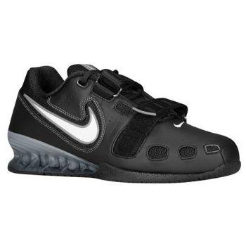 Nike Tyngdlyftningsskor Romaleos 2 BlåRödVit | Budo