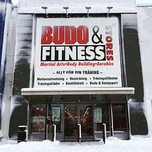 Budofitness Mega Store