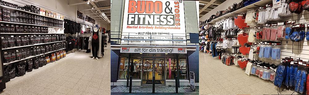 budo och fitness