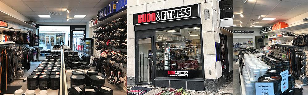 Budofitness Uppsala