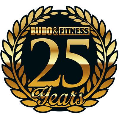 Budofitness 25år