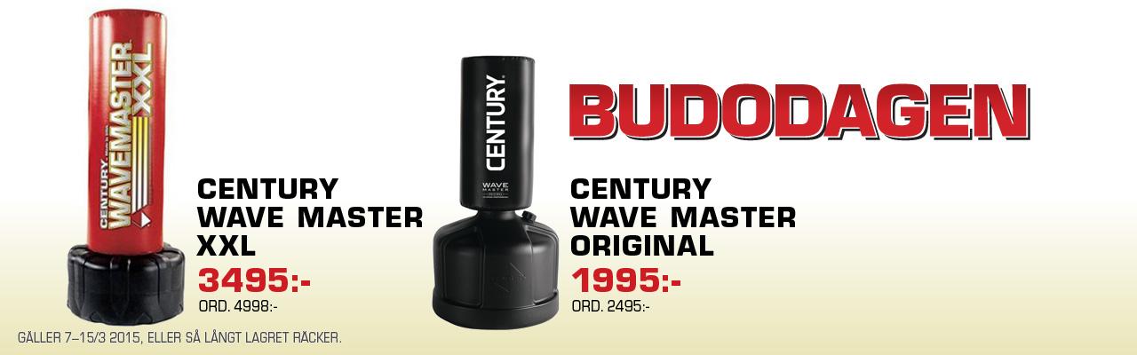 Budodagen-wavemaster
