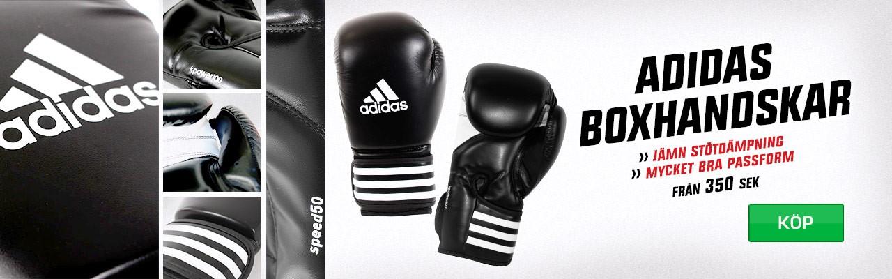 Adidas Kpower Boxningshandskar