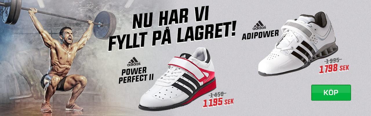 Adidas Lyftarskor