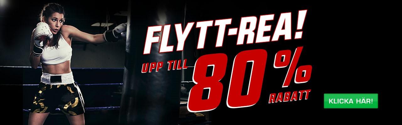 Flyttrea Mega Store