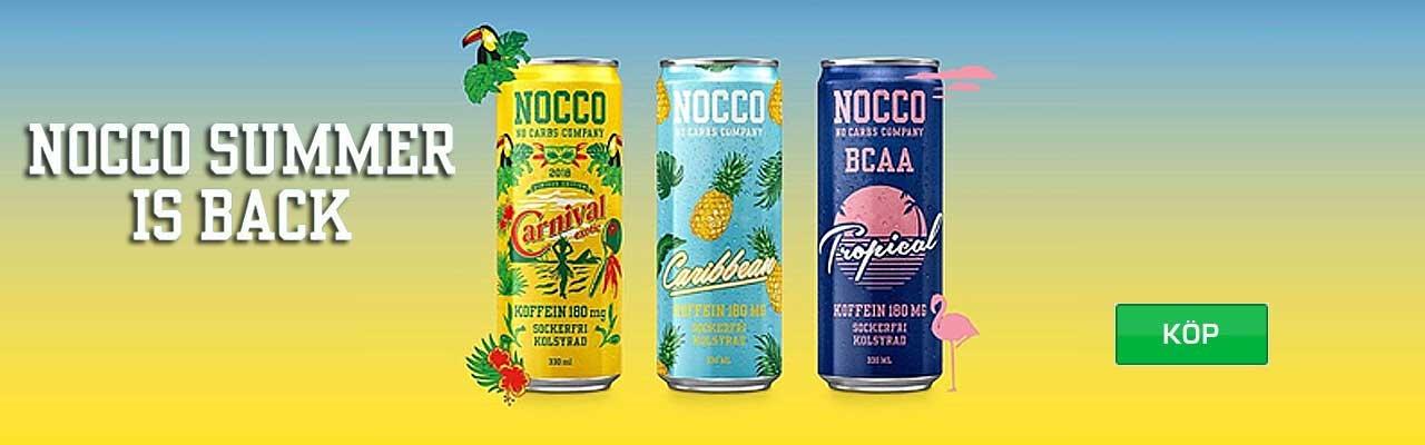 Nocco Summer