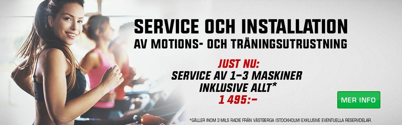 Servicekampanj