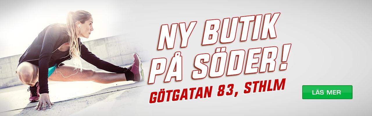Budo & Fitness Butiken Götgatan Södermalm