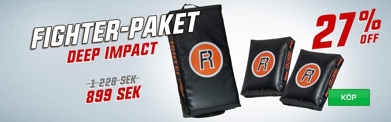 Fighter Deep Impact paket