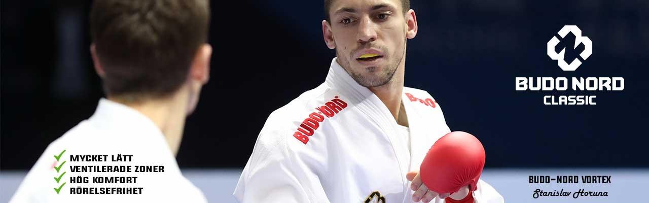 Budo-Nord Karatedräkt Vortex WKF